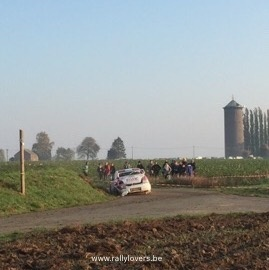 Condroz Rally - rallylovers.be