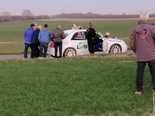Haspengouw Rally - rallylovers.be