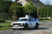 Short Rally van Kasterlee  - rallylovers.be