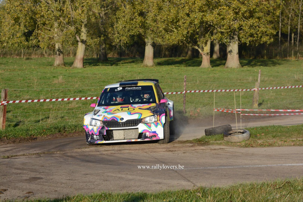 Rally van Zuid-Limburg - rallylovers.be