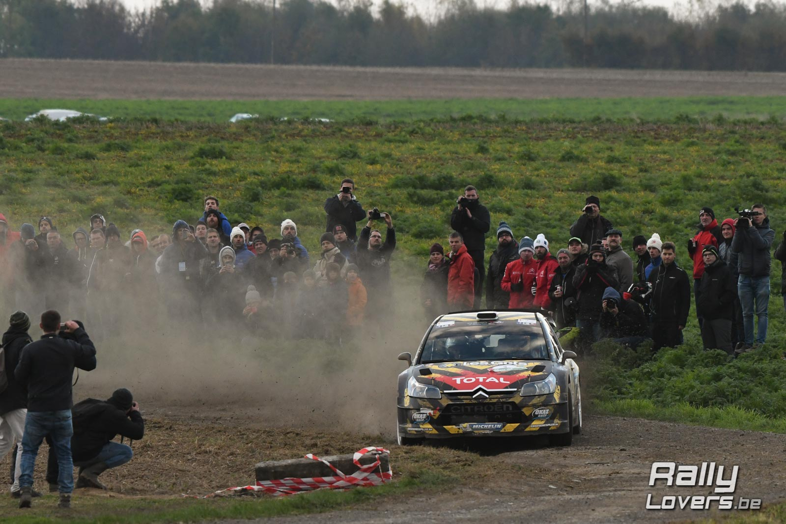 Eerste info 44ste Condroz Rally