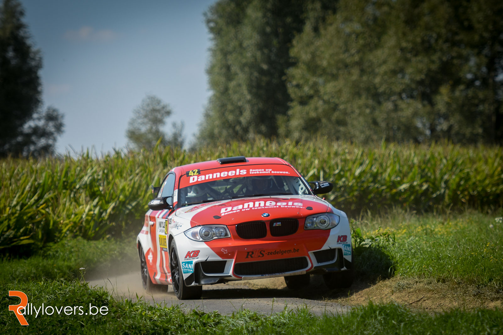 Preview - Hemicuda Rally - Cris Algoedt