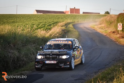 Renties Ypres Rally