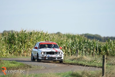 Short Rally Kasterlee