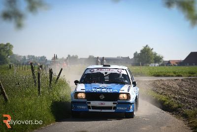 Short Rally Monteberg