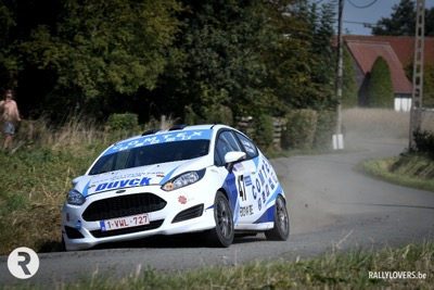 Preview - Hemicuda Rally - COMTEX Rallysport