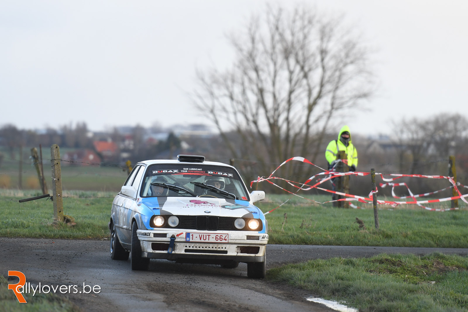 Preview - Jensy Leys - Rally van de Monteberg