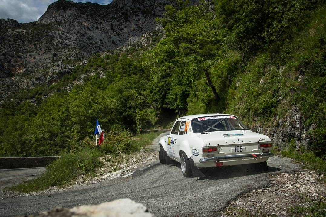 Preview - Ypres Historic Rally - Historic Rally Promotions