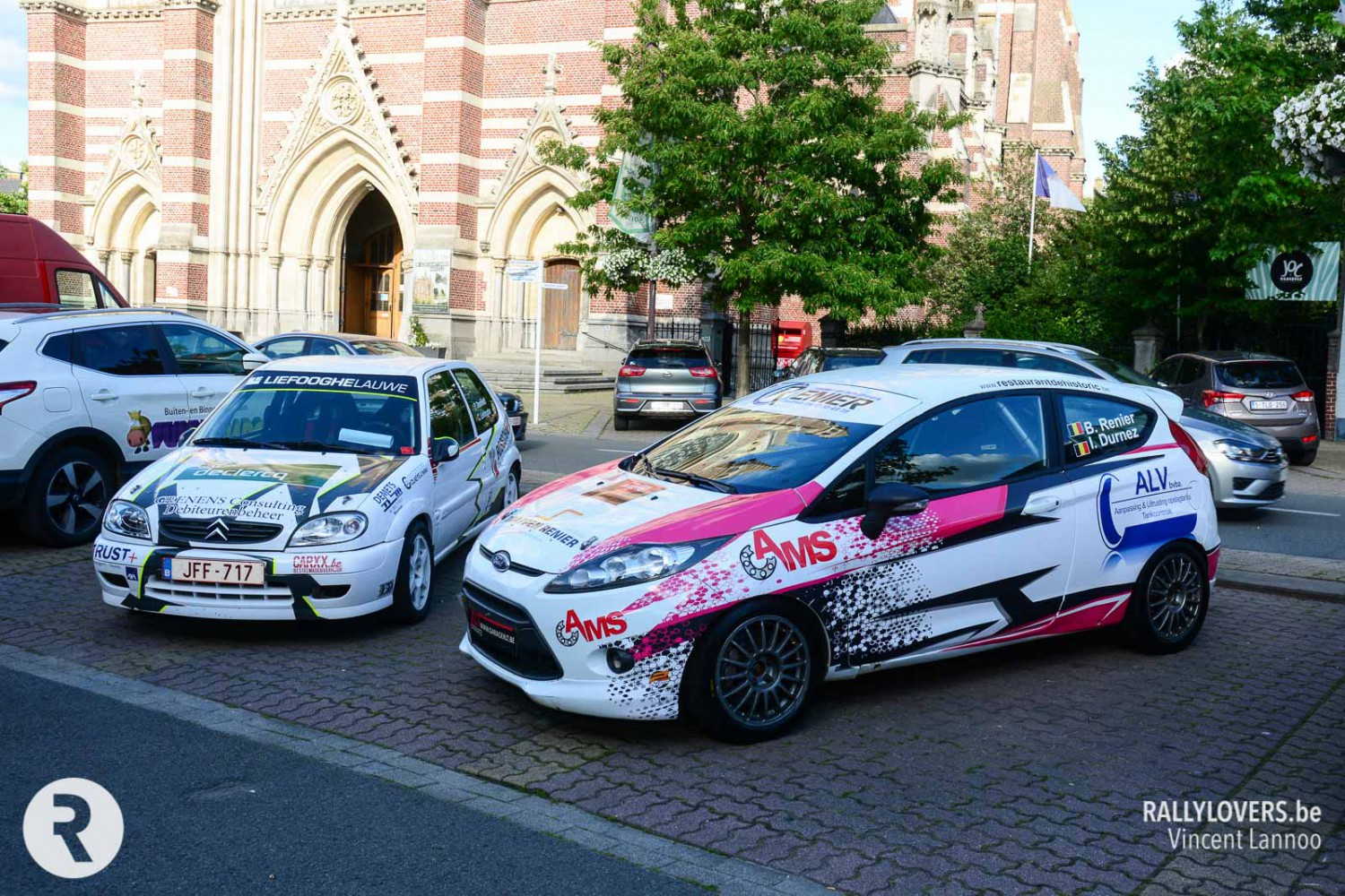 Preview - Renties Ypres Rally - Brian Renier