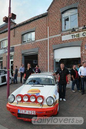 Escort belgie