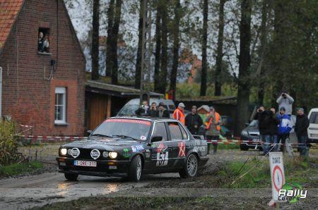 Programma 2013 van het Hypotheekservice rallyteam (Caron ...
