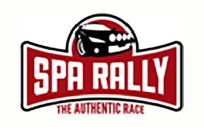 Eerste info Spa Rally