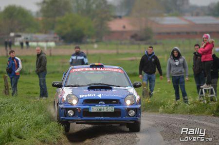 97cdc562fbc 2015 - Xavier Lannoo mikt vooral op rally-shop en verhuur ...