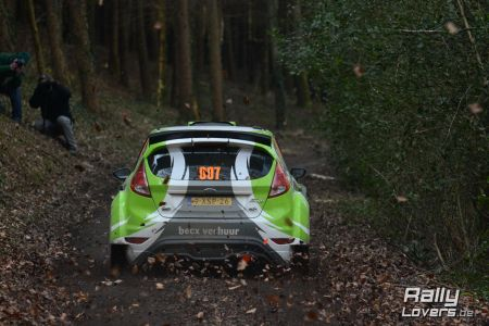 Preview - TAC Rally - Michiel Becx